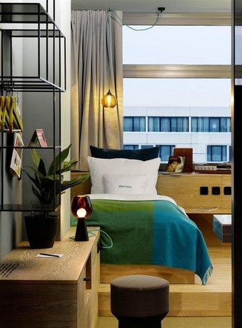 25h Berlin 25hours hotel berlin compare deals