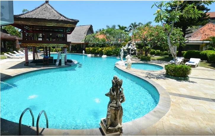 Ananda Resort Seminyak