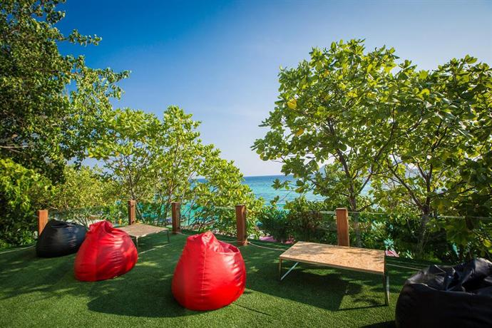 Koh Phi Phi  Sterne Hotels