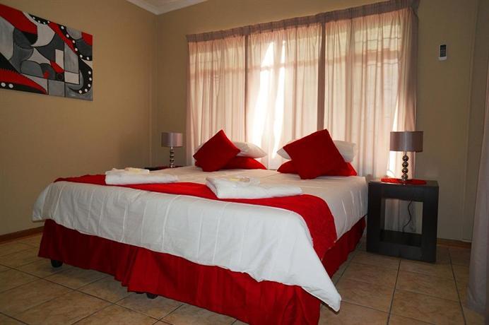 Mckala Guesthouse