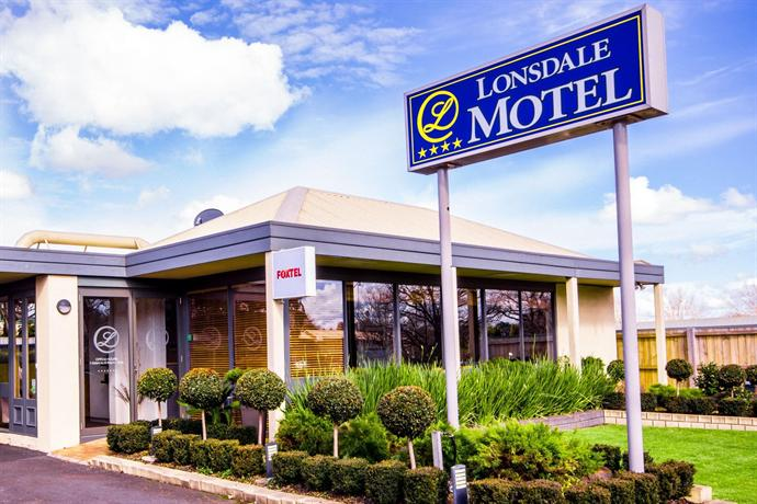 Hamilton Lonsdale Motel