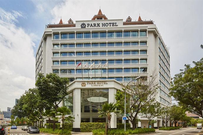 Park Hotel Clarke Quay, Singapore - Compare Deals