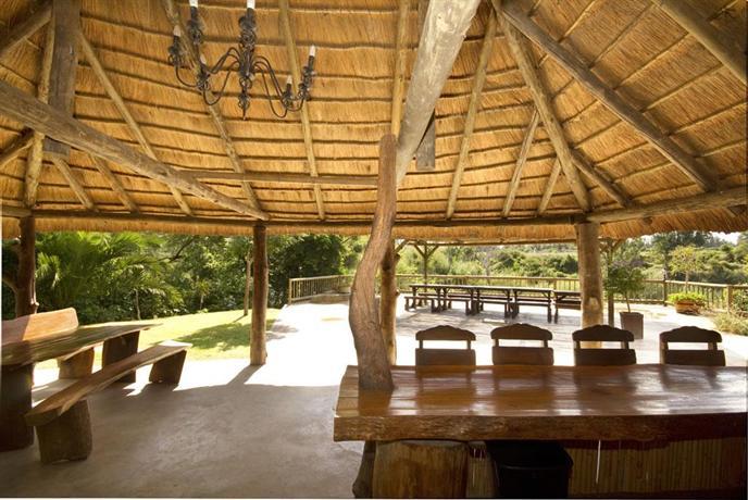Avoca river cabins addo offerte in corso for Cabin cabin in wisconsin dells con piscina all aperto