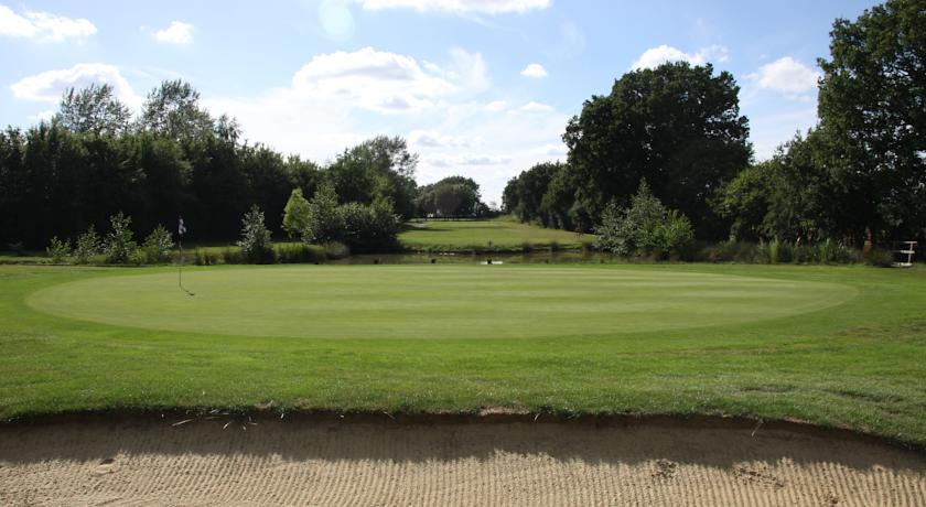 Golf deals kent