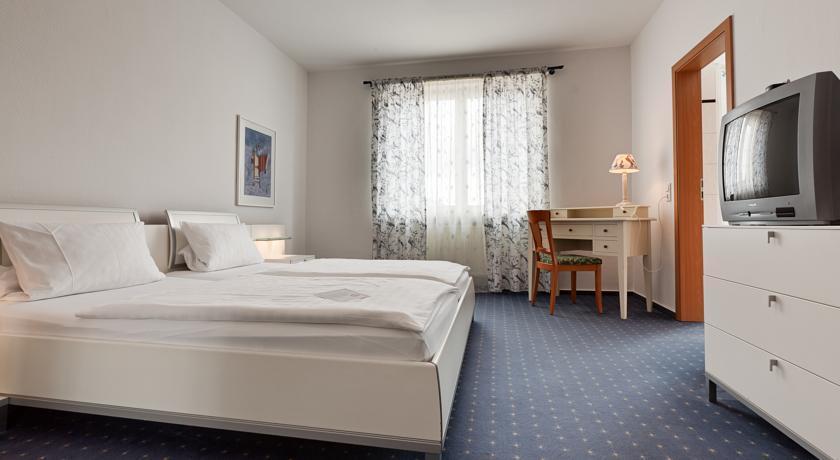 Hotel Zum Hirsch Bad Sackingen