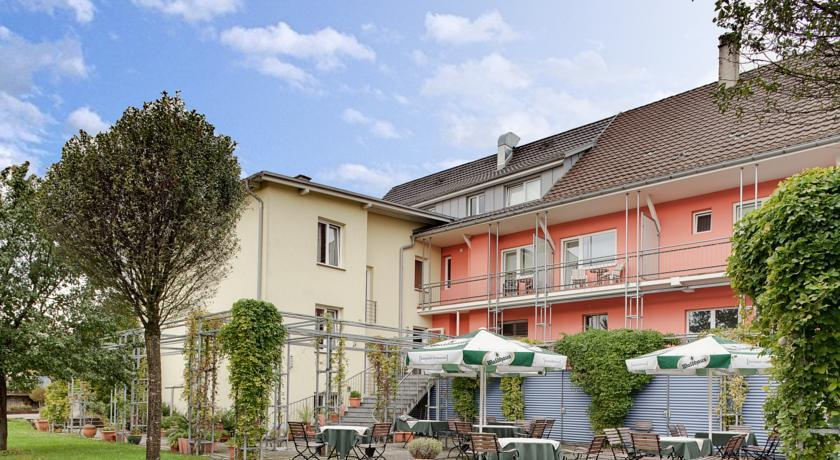 Hotels In Bad Sackingen