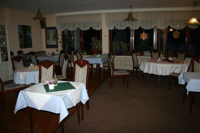 Hotel Cafe Papenhof Elze