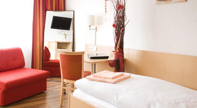 Hotel Pension Weiden Oberpfalz