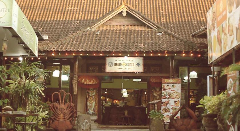 Dewi Sinta Hotel And Restaurant Tanah Lot