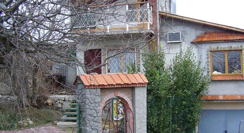 Гостевой дом на Сибирской