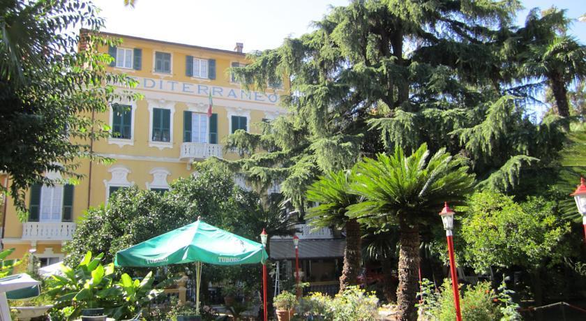 Hotel Mediterraneo Santa Margherita Ligure