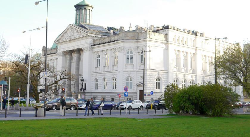 Gunstige Hotels In Polen