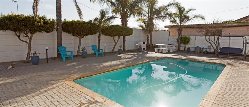 Eaglesnest Bed And Breakfast Cape Town South Africa