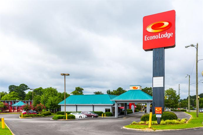 Econo Lodge Oxmoor