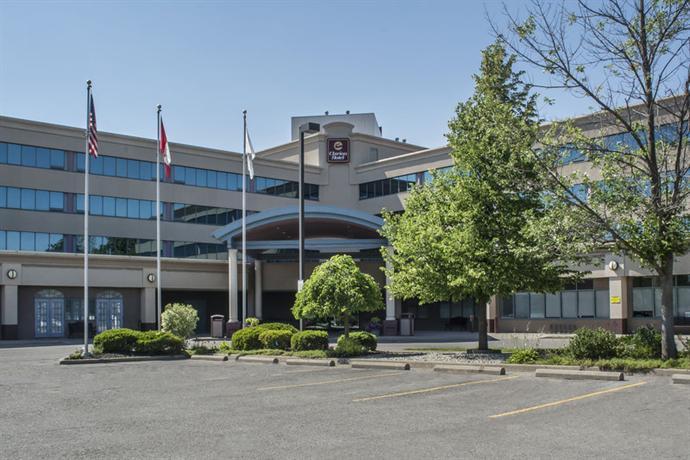 Fort Erie Casino