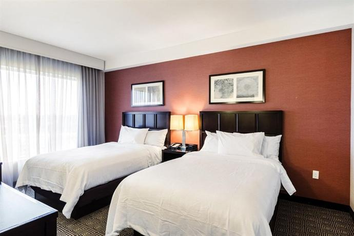 Embassy Suites Hotel Newark Airport