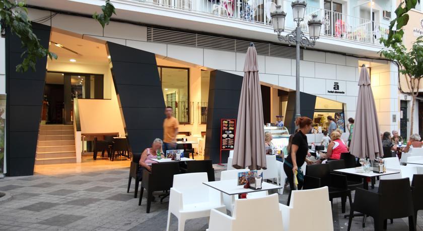 Alameda Hotel Benidorm Reviews