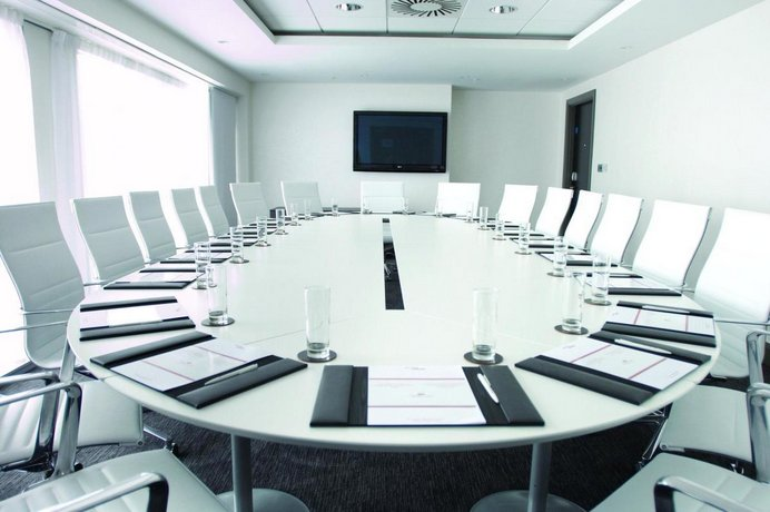 Meeting Rooms In Manchester City Centre Northern Quarter
