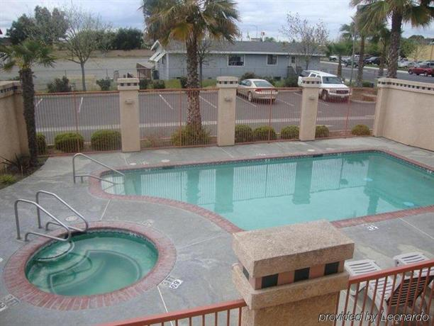 Americas Best Value Inn Manteca Compare Deals
