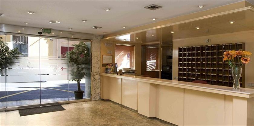 Leuka hotel hotels alicante for Comparateur de prix hotel espagne