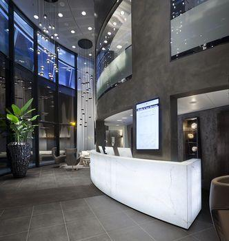 Fletcher Hotel Amsterdam