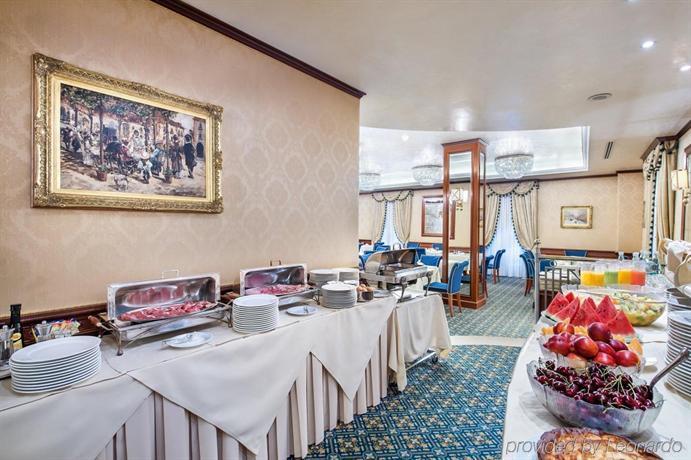 Internazionale Hotel Bologna