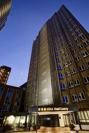 UNAHOTELS Century Milano