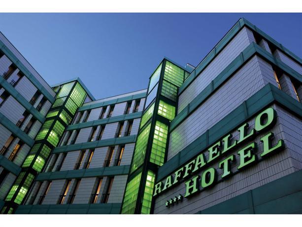 Hotel Raffaello Milan