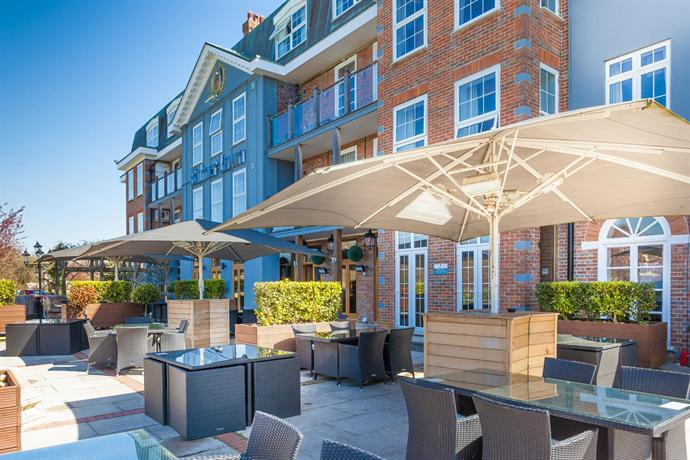 Balmer Lawn Hotel Brockenhurst Compare Deals
