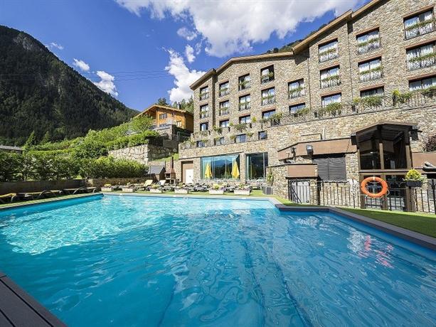 hotel spa diana parc arinsal compare deals. Black Bedroom Furniture Sets. Home Design Ideas