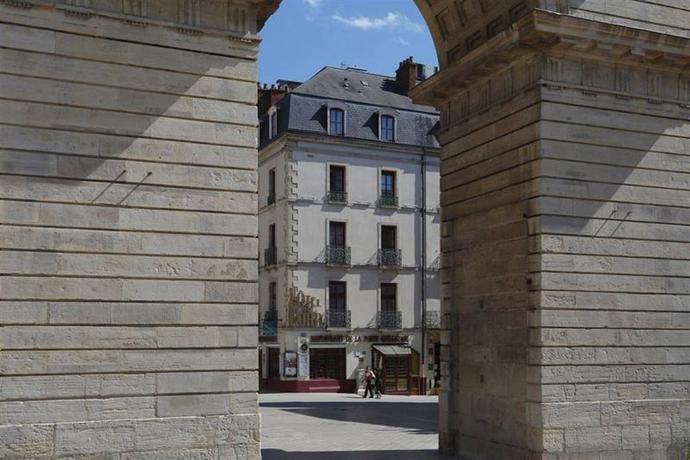 Quality hotel du nord dijon centre restaurant de la - Restaurant bruay porte nord ...