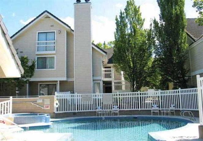 Residence Inn by Marriott Portland South-Lake Oswego