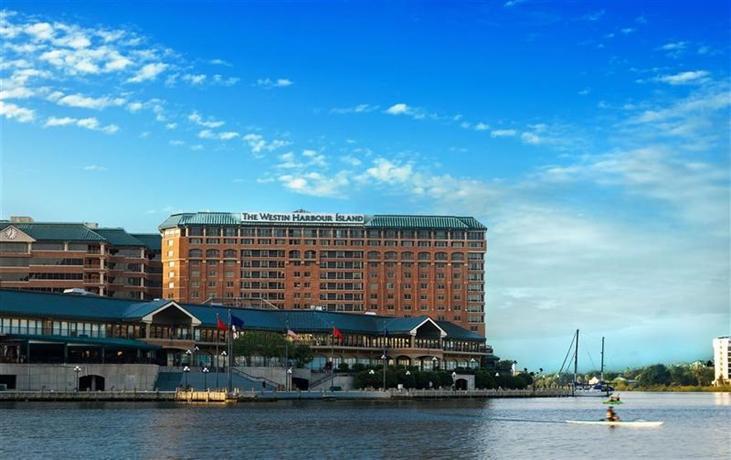 The Westin Tampa Waterside