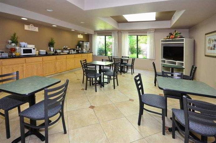 Best Western Lanai Garden Inn And Suites San Jose Compare Deals