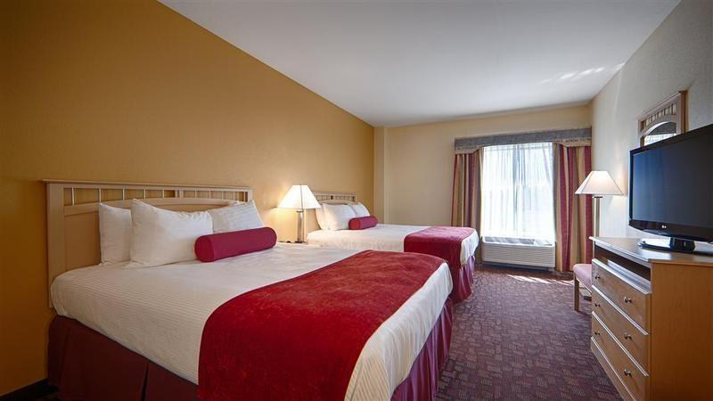 Best Western Lanai Garden Inn And Suites San Jose Offerte In Corso