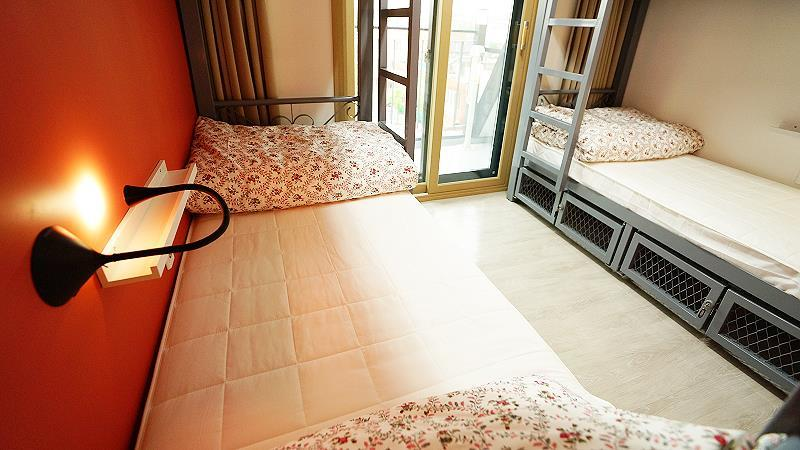 WAY Guesthouse - Hostel
