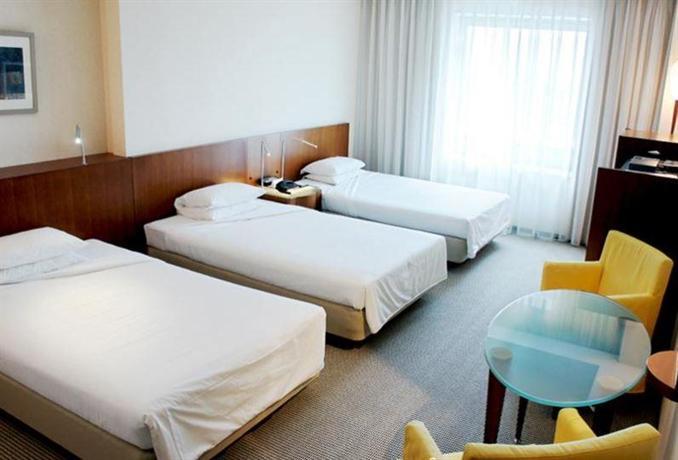 Hotel Molino Shin-Yuri