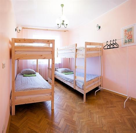 Like Hostel Samara