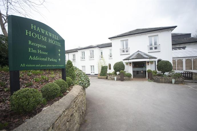 Hawkwell House Hotel Oxford by Compass Hospitality
