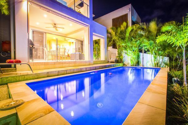 Holiday Home Quayside Gold Coast Compare Deals