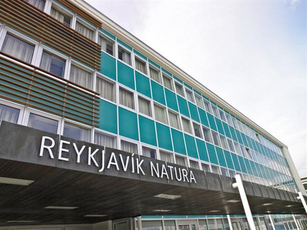 Icelandair Hotel Reykjavik Natura