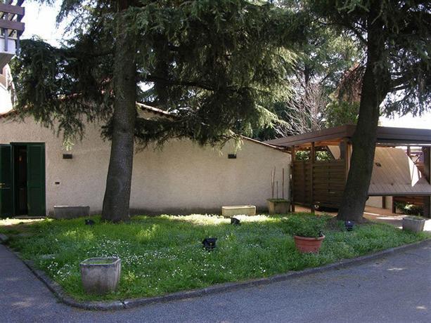 Motel Monza Viale Lombardia