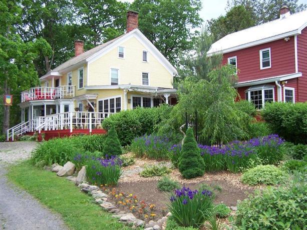 Saratoga Farmstead B&B