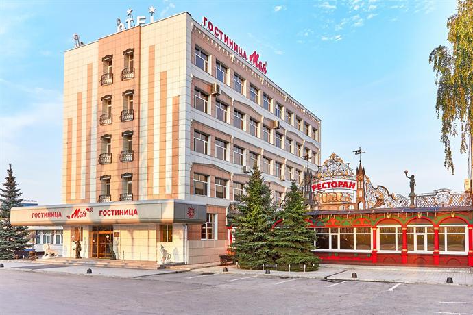 Moya Hotel