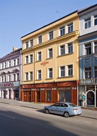 Hotel Seifert Prague