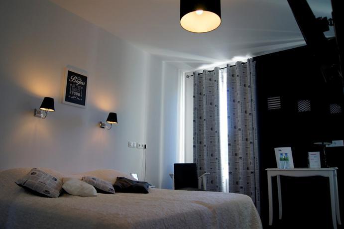 Hotel Paris Murol
