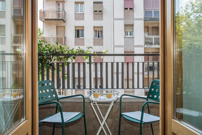 Beb nella milano confronta le offerte - Hotel milano porta vittoria ...