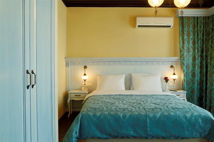 Bursa Ipekyolu Hotel