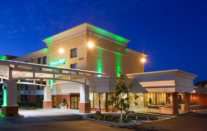 Holiday Inn Bloomington - Airport Mall of America