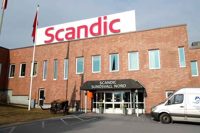 Scandic Sundsvall Nord